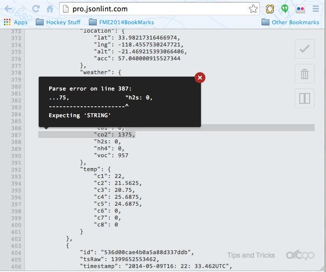 json example programs