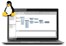 FME Workbench and the FME Data Inspector are available on Linux.
