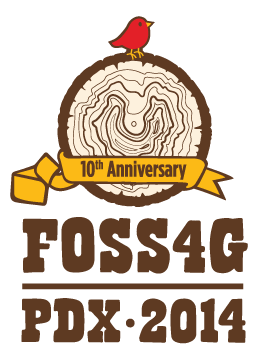 FME ♥ OSGeo. Safe Software is at FOSS4G this year.