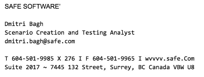 TesseractCaller text output
