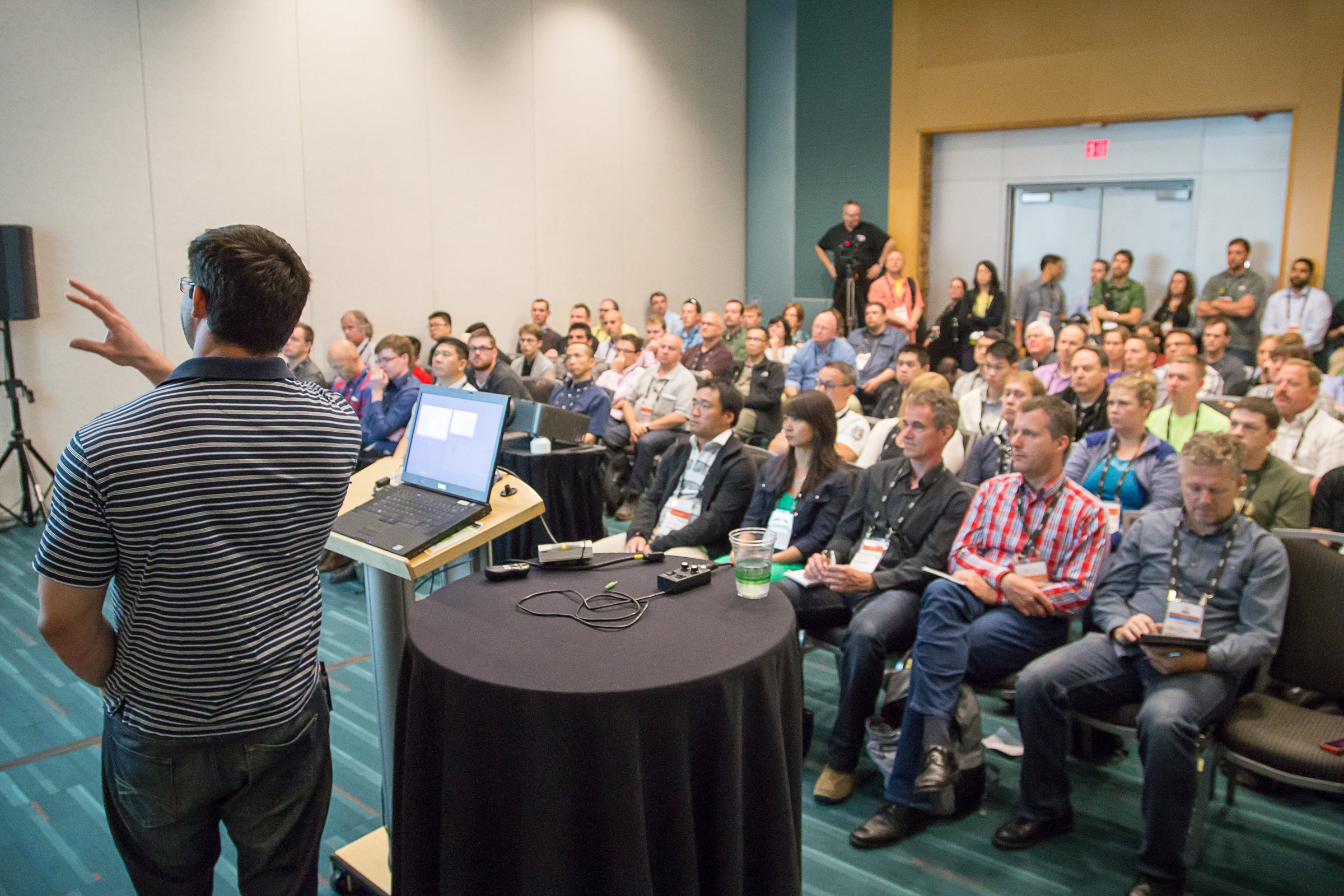 FME User Presentations