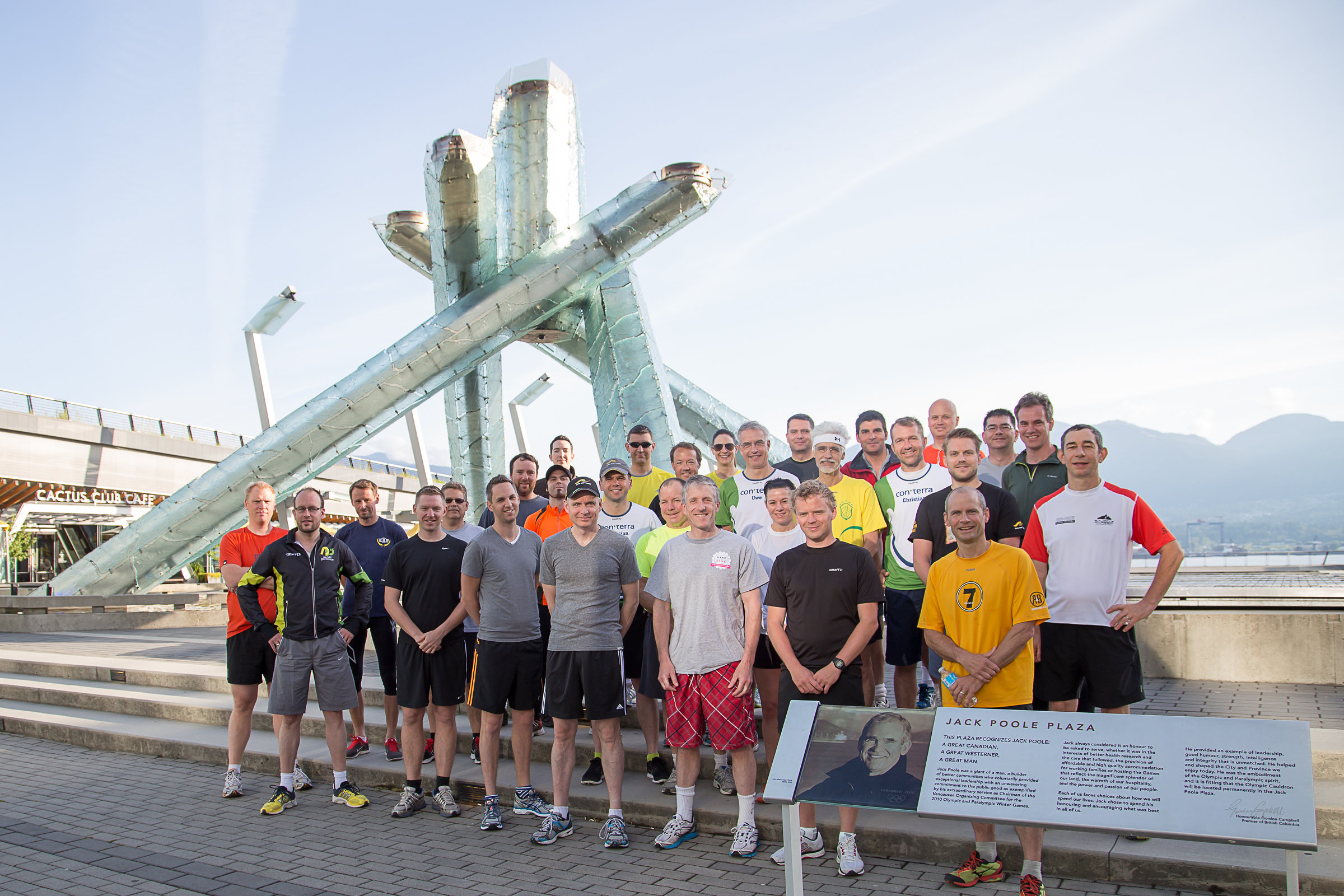 FME UC Running Group
